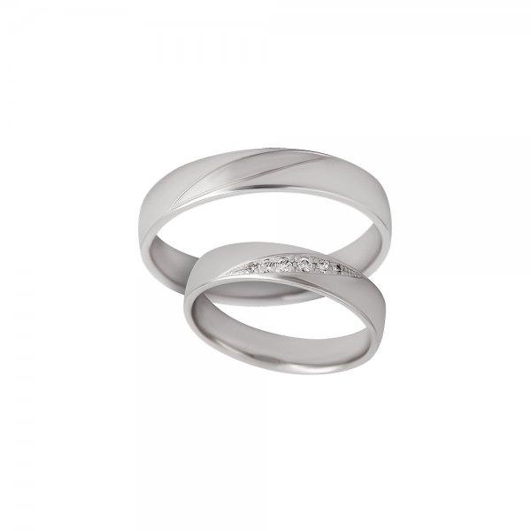 Snubni Prsteny Krizek 220 063 L2 Klenoty Aurum