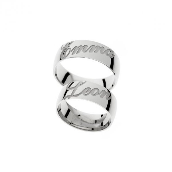 Snubni Prsteny Krizek 220 063 R184 Klenoty Aurum