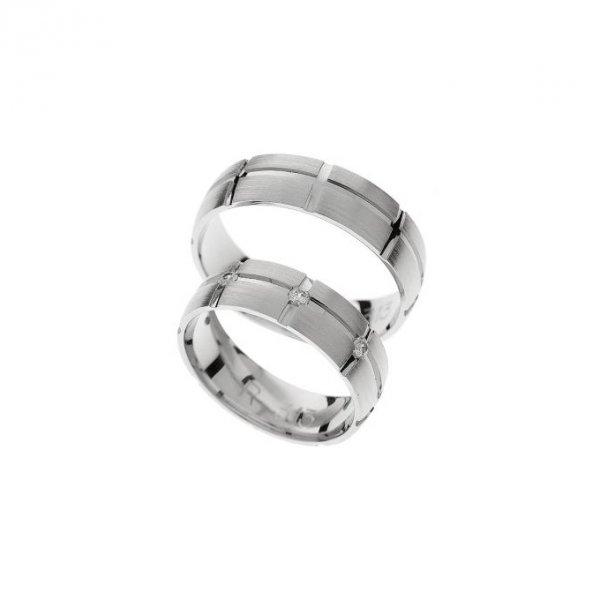Snubni Prsteny Krizek 220 063 R313 Klenoty Aurum