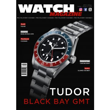 Watch magazine W01