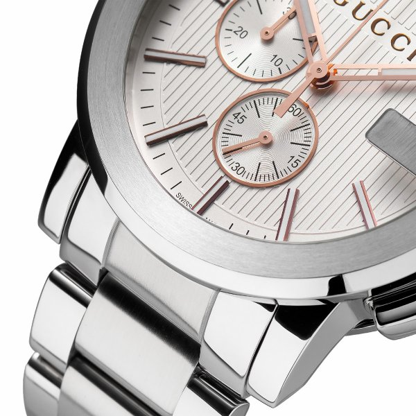 ... Hodinky GUCCI 300-835-101201-0000 ... db70a2ee6a2