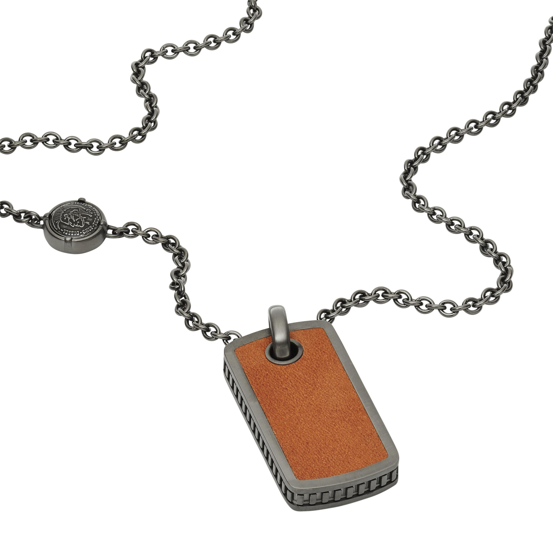 Náhrdelník DIESEL DX0909060  fddd435934e