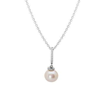 15c5eeb31a3 Přívěsek s perlou